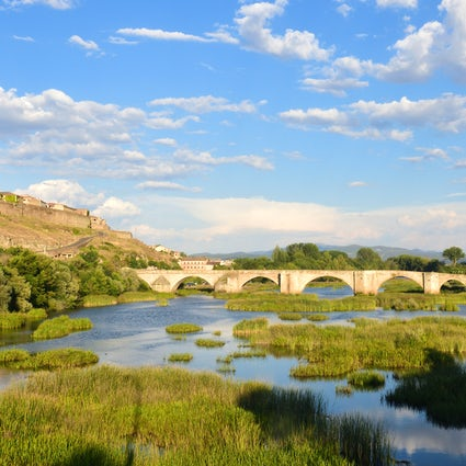 Ciudad Rodrigo, one of the most beautiful towns in Spain