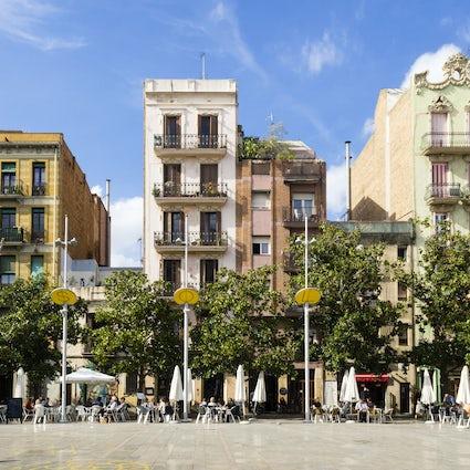 Best Vegan Places in Grácia, Barcelona