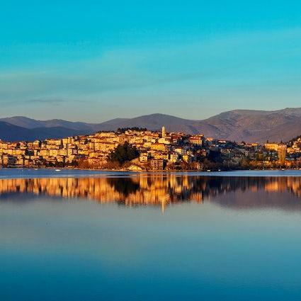 Itinéraire de 3 jours en Grèce du Nord (partie 1)