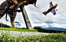 Guía de Austria para adictos a la adrenalina