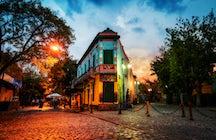 Vibras cosmopolitas en La Boca, Buenos Aires
