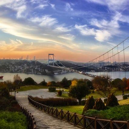 Visitar Estambul con un presupuesto limitado