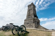 Commemorate Bulgaria's war heroes in Shipka