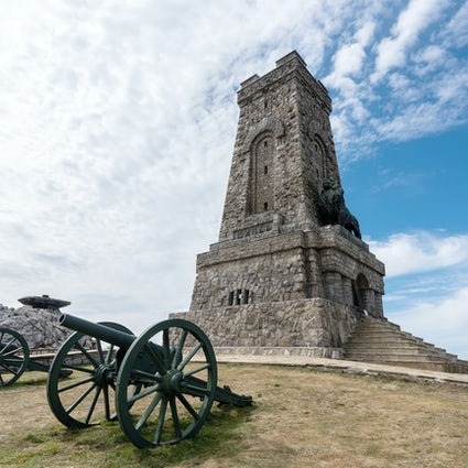 Commemorate Bulgaria's war heroes in Shipka