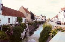 Lissewege, joya oculta de Bélgica