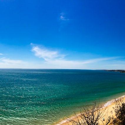 Algarve Beach Enzyklopädie! Albufeira pt3