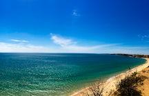 Algarve Beach Encyclopedia! Albufeira pt3