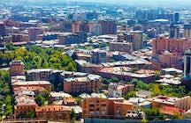 The best spots for breakfast in Yerevan