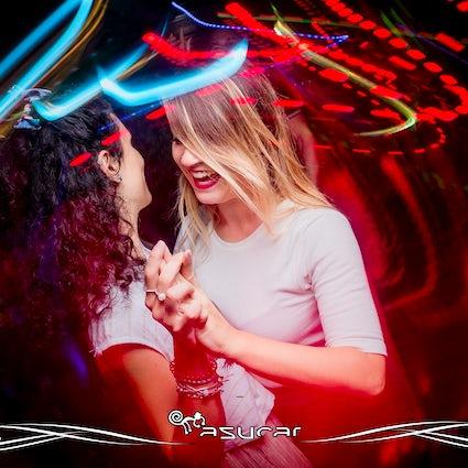 Mejores sitios para bailar en Valencia