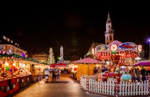 December in Europe: best Christmas Markets