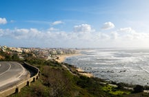A perfect road-trip: the Atlantic road