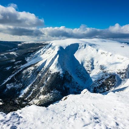Happy Skiing in Czechia