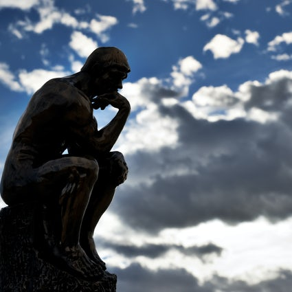 Museums in Paris: Rodin Museum