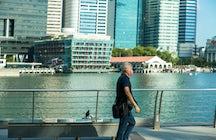 Singapore's achtbaangevecht tegen COVID-19