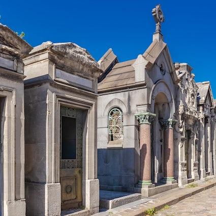 Famous cemeteries in Paris: Montmartre