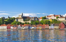 Wine and dine in Meersburg!