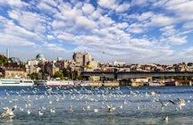 Beograd na vodi - Malecón de Belgrado
