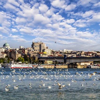 Beograd na vodi - Belgrade Waterfront
