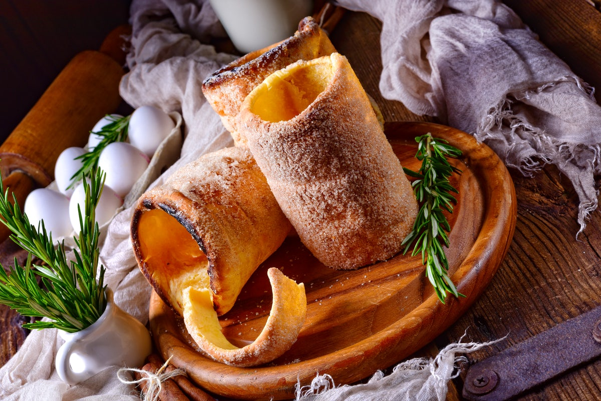 Kurtos, a winter delicacy of Southeastern Europe