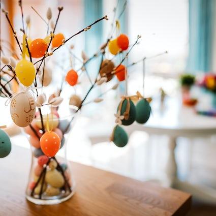 Fiestas de Pascua en Chisinau