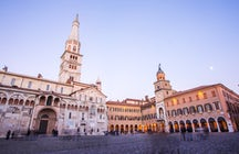 Modena: The Ultimate Destination For Gourmets