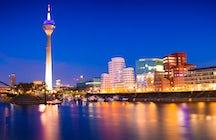Düsseldorf: La vida nocturna, la moda y mucho más!