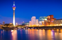 Düsseldorf: The Nightlife, Fashion and Many More!