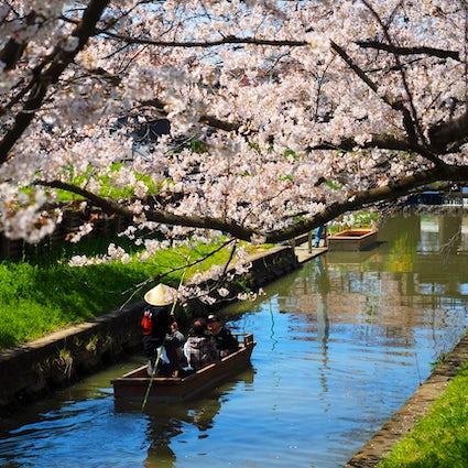 Kawagoe, a time travel to the Edo period