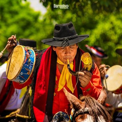 Carnaval Chapaco em Tarija, a cidade dos sorrisos