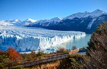 Explore Los Glaciares National Park