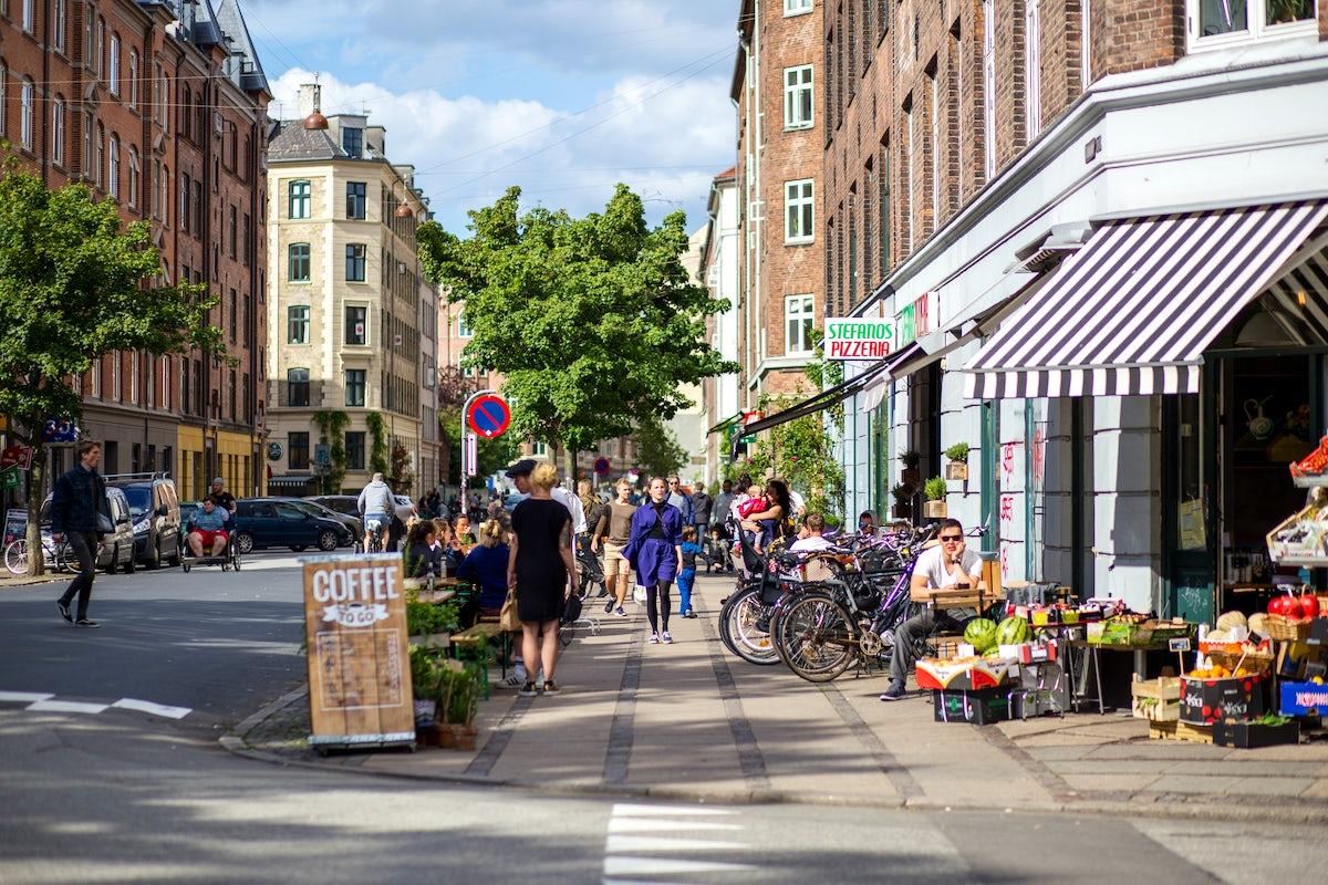 What to do in Copenhagen's Nørrebro District