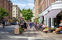 What to do in Copenhagen's Nørrebro District