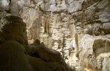 Explorez le sous-sol de la Slovaquie centrale : 3 grottes spectaculaires
