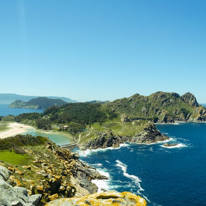 Islas Cíes, Galicia's treasured islands