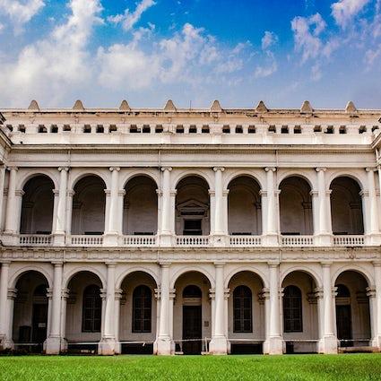 Museo Indio en Calcuta: el museo más antiguo y grande de la India