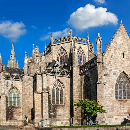 Saint-Pol-de-Leon – the Breton capital of artichoke
