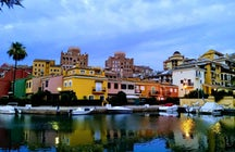The Little Venice of Valencia