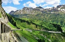 Arlberg Tunnel - An engineering masterpiece