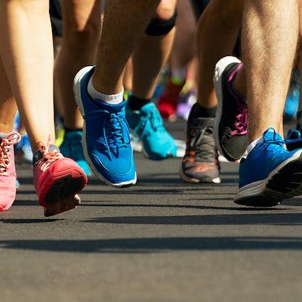 Why should you run the Prague Marathon?