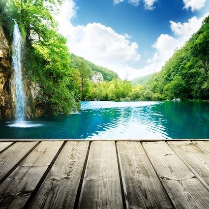 Parques Nacionales Croatas - de sur a norte