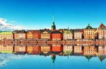 Top 5 free activities in Stockholm