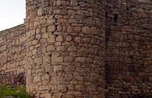 Gemme nascoste armene: Fortezza Marzpetuni e Fortezza Lori