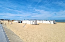 The ultimate guide to visiting Knokke, Belgium's St. Tropez