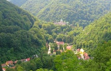 Northern Hungary Tour