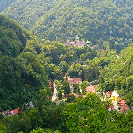 Excursão ao Norte da Hungria