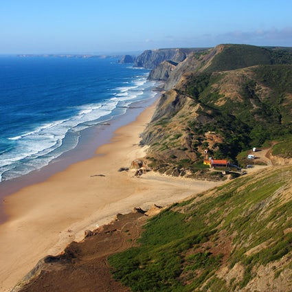 Algarve Beach Encyclopedia! Vila do Bispo pt1