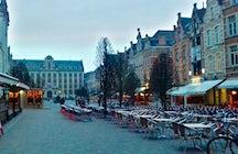 Les incontournables à Louvain