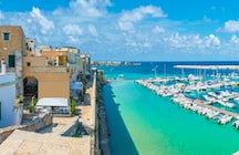 Otranto - Strandparadies mit lebendiger Geschichte