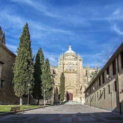 Salamanca through literature, an eternal inspiration