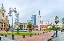 Explore Batumi – Georgia's second largest city